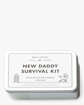 Atlantic Folk New Daddy Survival Kit 1