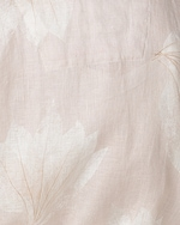 The Lazy Poet Rosie Linen Camisole Shorts Pajama Set 3
