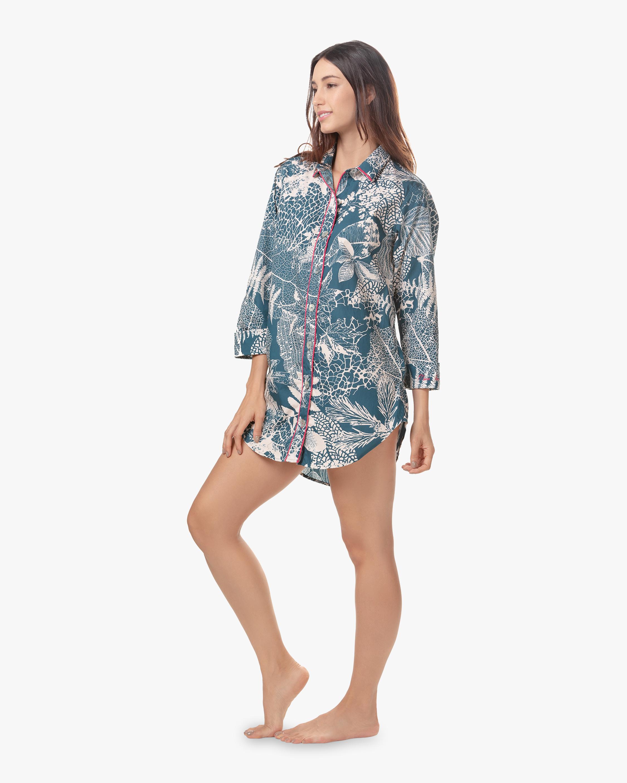 The Lazy Poet Sissy Pajama Shirt 0