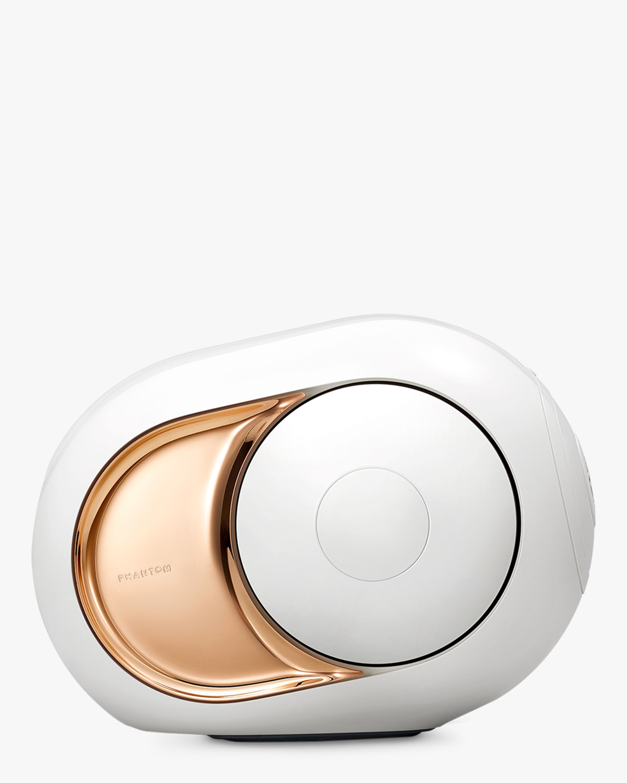 Gold Phantom Premier Hi-Fi Wireless Speaker