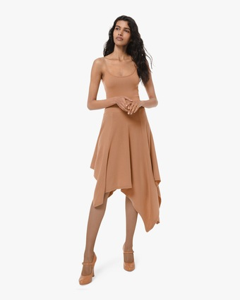 Cashmere Dance Skirt