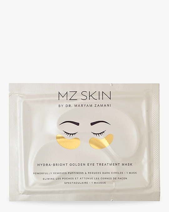 MZ Skin Mask & Glow Collection 1