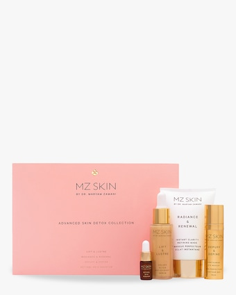 MZ Skin Advanced Skin Detox Collection 1