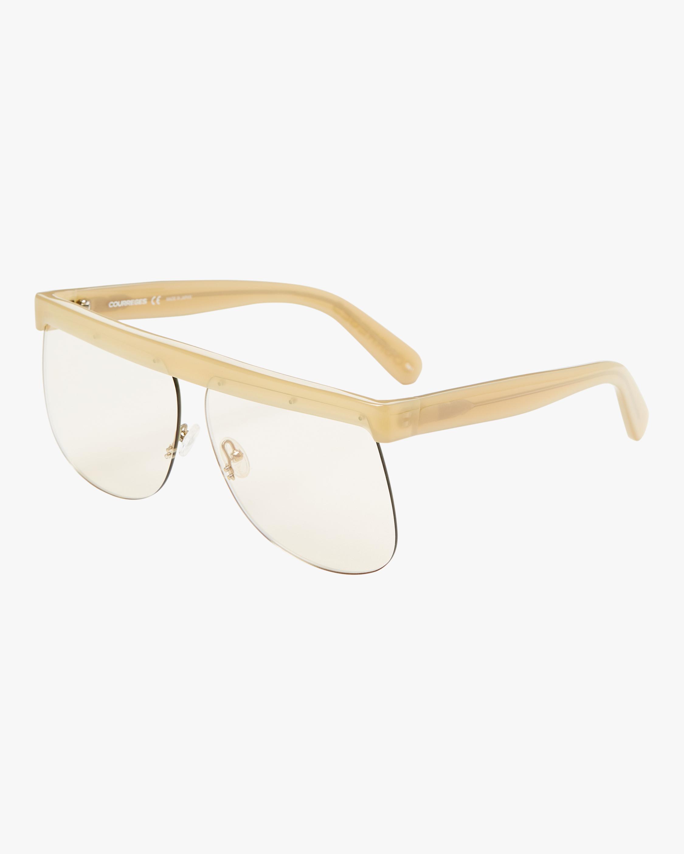 The Mask Oversized Sunglasses