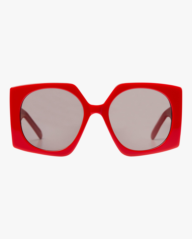 Rectangle Sunglasses
