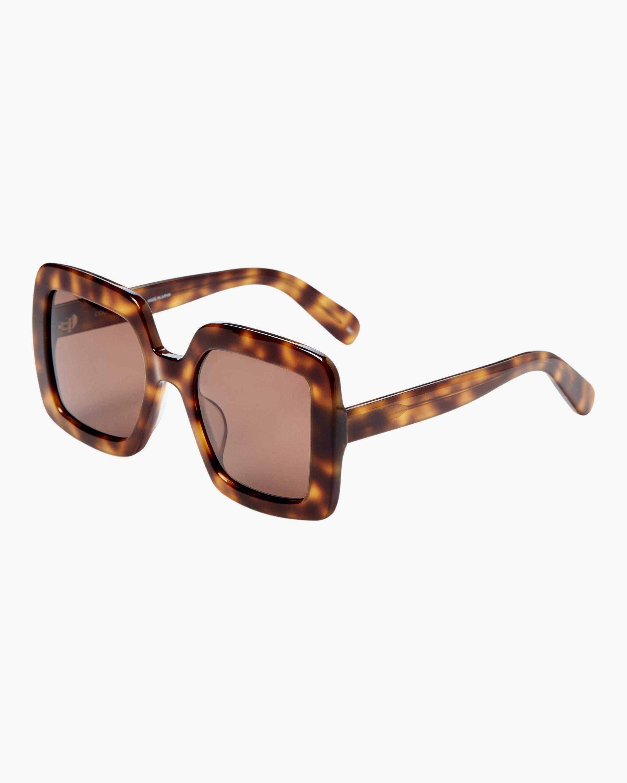 The Panda Sunglasses