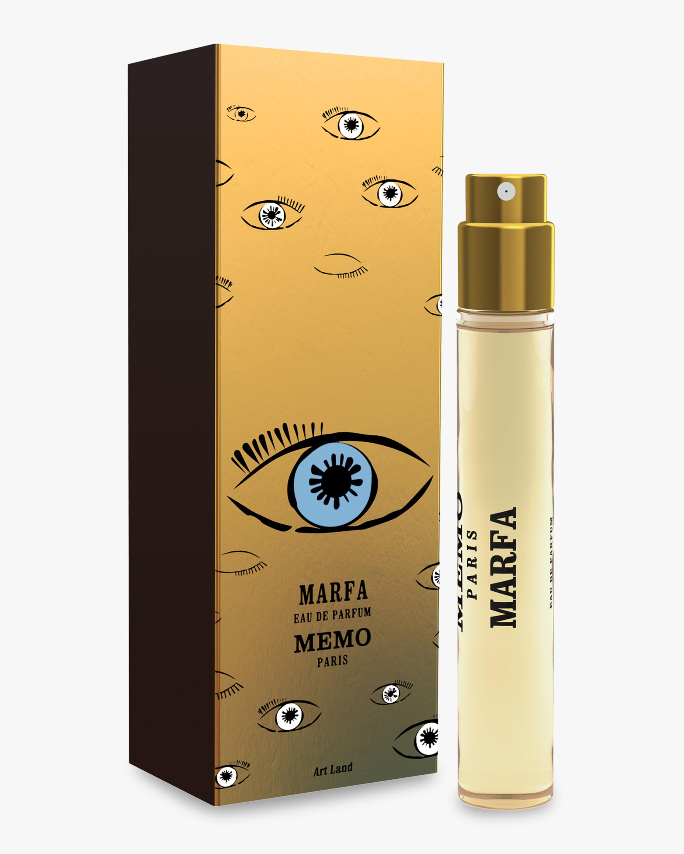 Marfa Eau de Parfum 10ml
