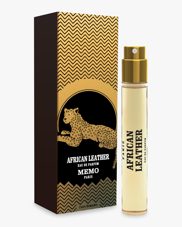 Memo Paris African Leather Eau de Parfum 10ml 0