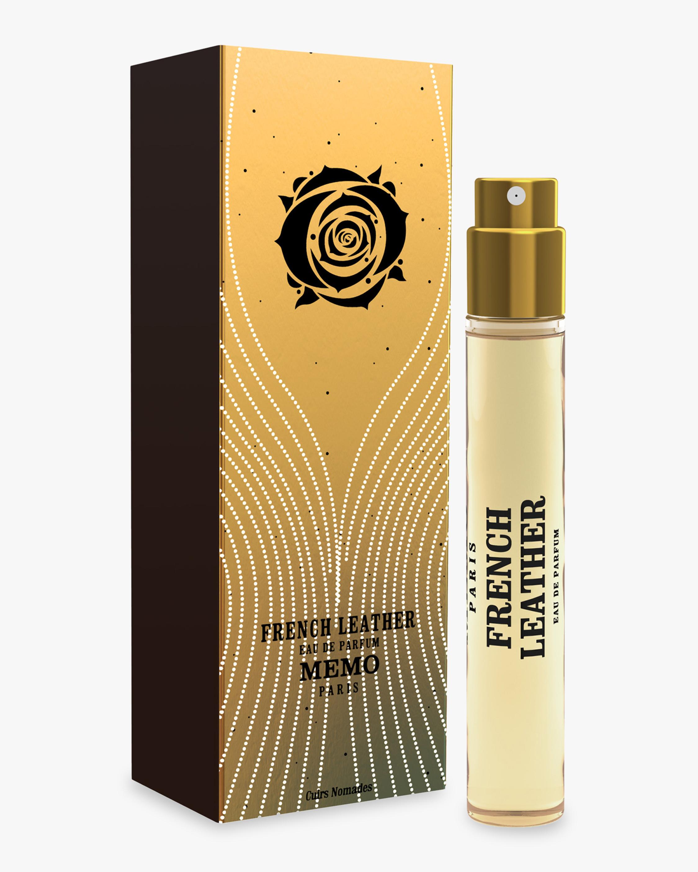 Memo Paris French Leather Eau de Parfum 10ml 0