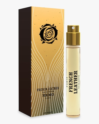 French Leather Eau de Parfum 10ml