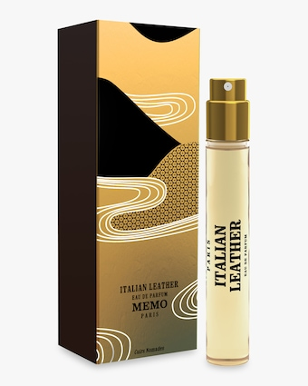 Italian Leather Eau de Parfum 10ml