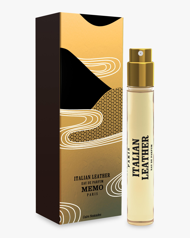 Italian Leather Eau de Parfum 10ml