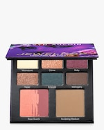 Kevyn Aucoin Jewelpop Face & Eye Palette 1