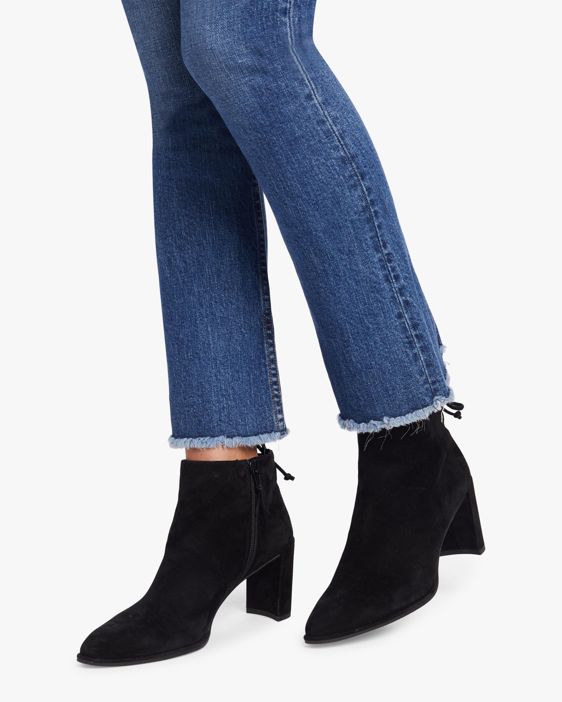 ASKK Crop Boot Jeans 3