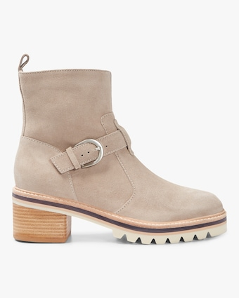 Scout Boot