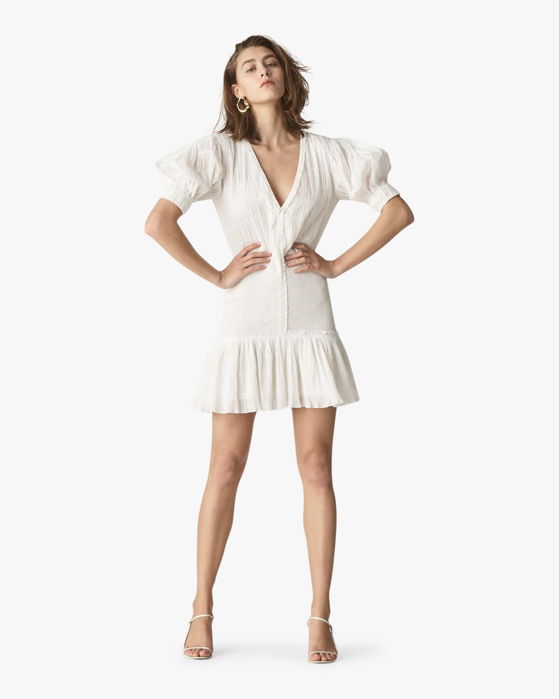 Rachel Gilbert Rae Mini Dress 1
