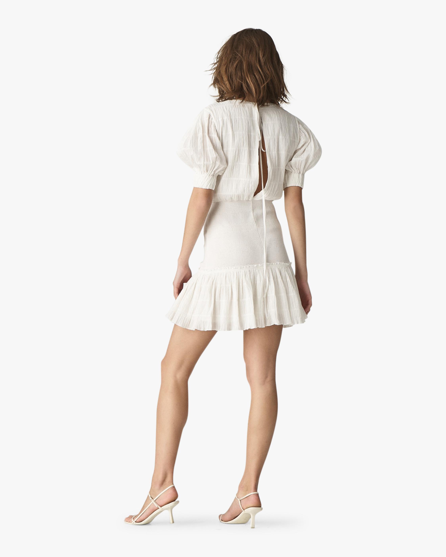 Rachel Gilbert Rae Mini Dress 2