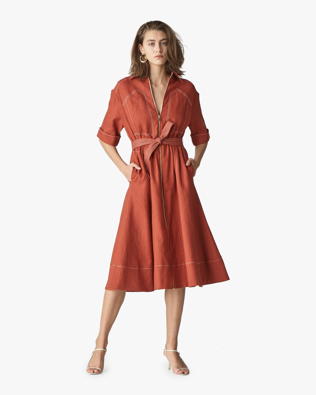 Kimber Dress