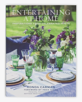 Entertaining at Home: Inspirations from Celebrated Hosts