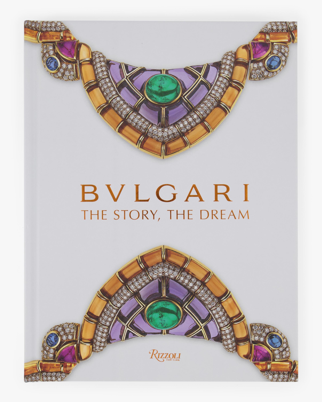 Bvlgari The Story, The Dream