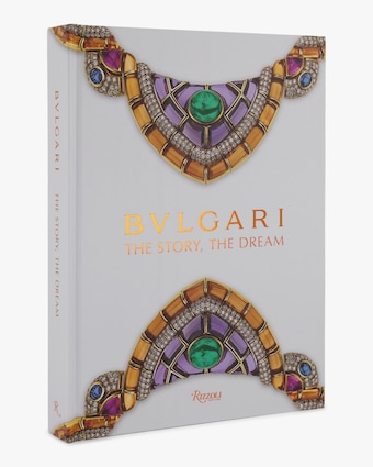 Bvlgari The Story, The Dream