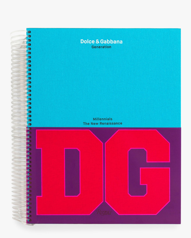Dolce & Gabbana: Generations: Millennials
