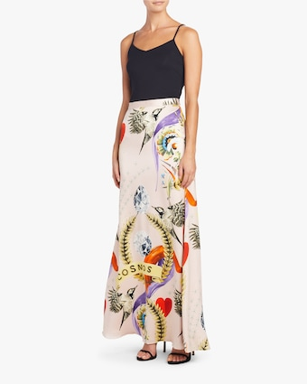 Clementina Skirt