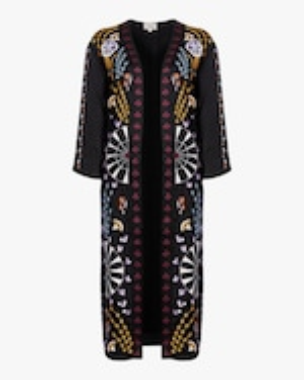 Temperley London Effie Kimono 0