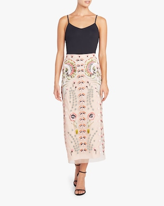 Temperley London Effie Skirt 2