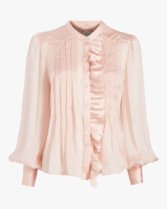 Temperley London Penny Shirt 0