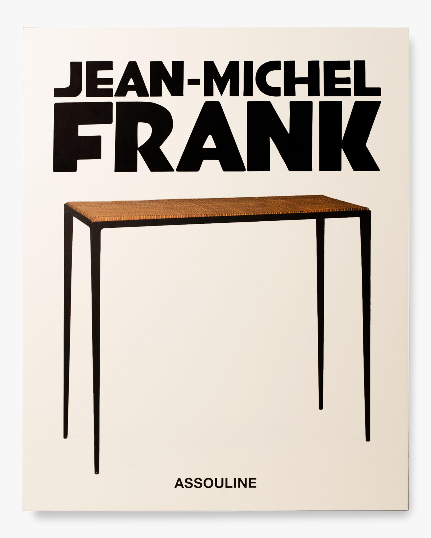 Jean-Michael Frank
