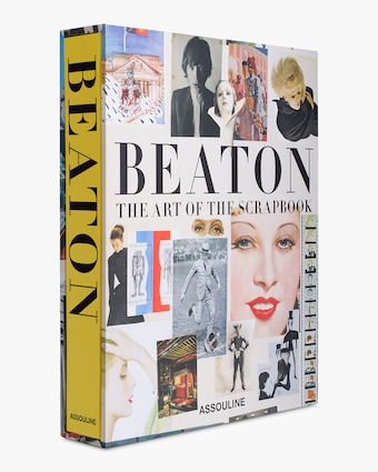 Assouline Cecil Beaton: The Art of the Scrapbook 2