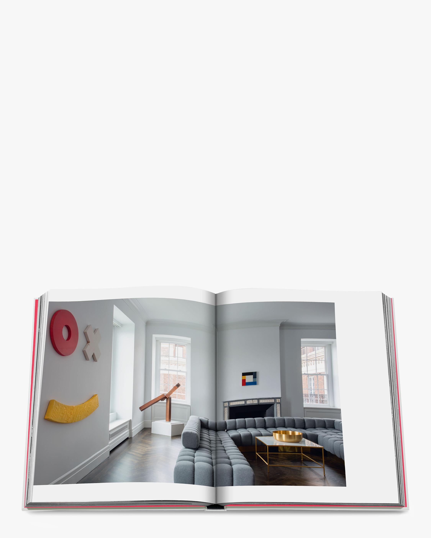 Assouline Lisa Perry: Fashion- Home- Design 2