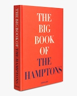 Assouline The Big Book of the Hamptons 1