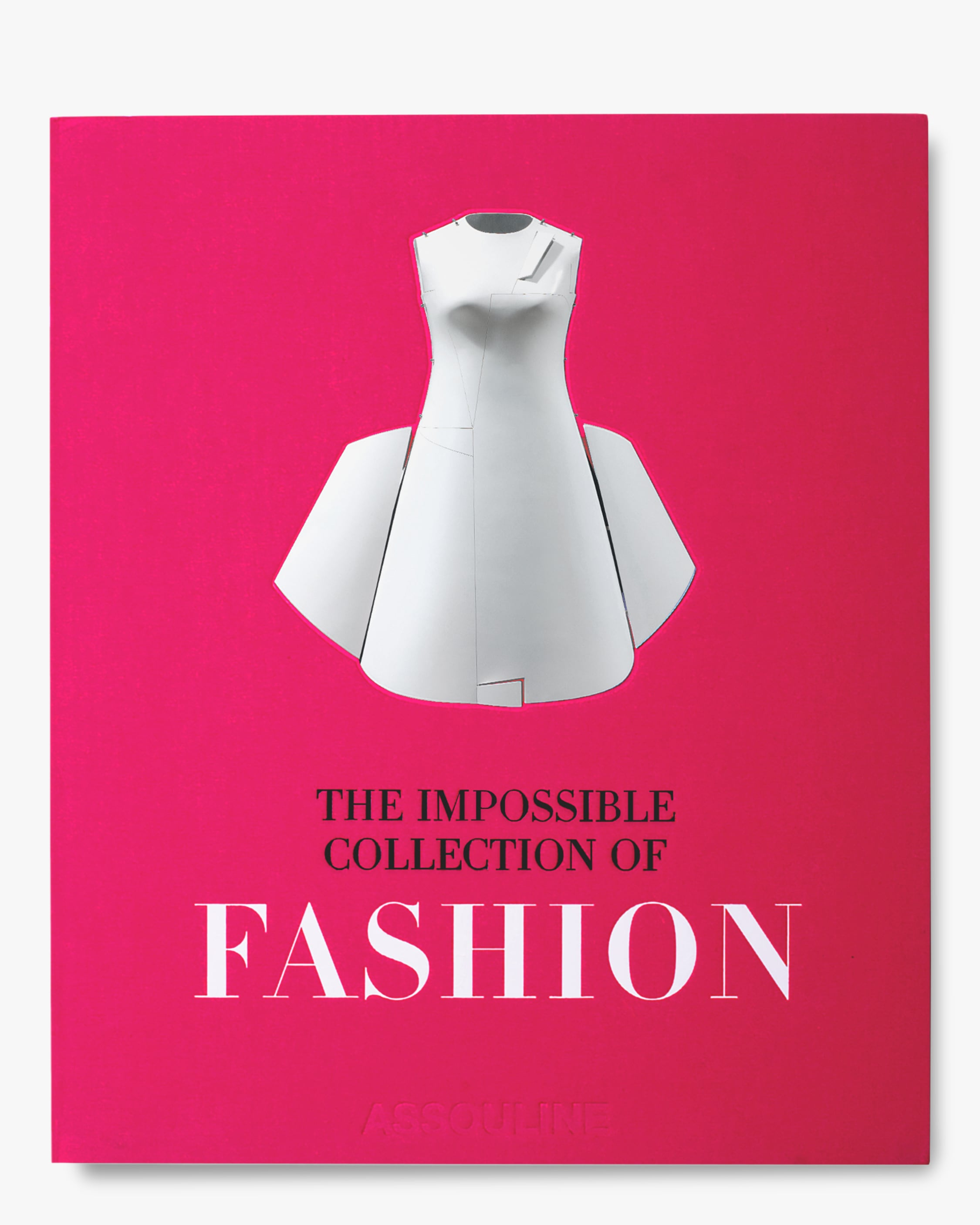 Assouline The Impossible Collection of Fashion 1
