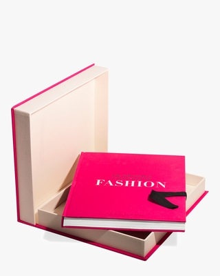 Assouline The Impossible Collection of Fashion 2