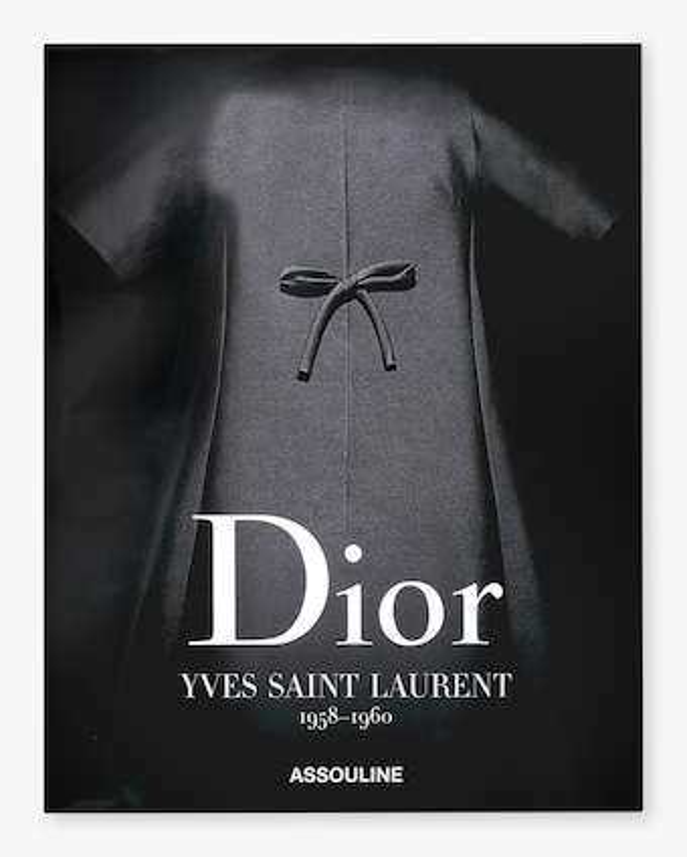 Assouline Dior by YSL 1