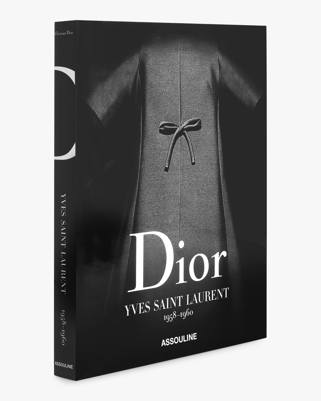 Assouline Dior by YSL 2