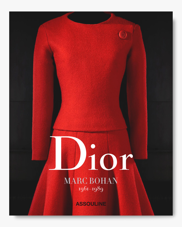 Assouline Dior by Marc Bohan 0