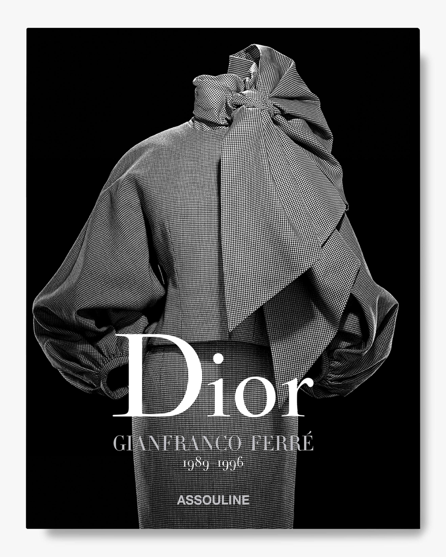 Assouline Dior by Gianfranco Ferré 0