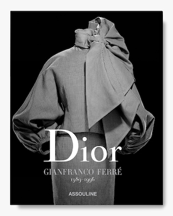 Assouline Dior by Gianfranco Ferré 1
