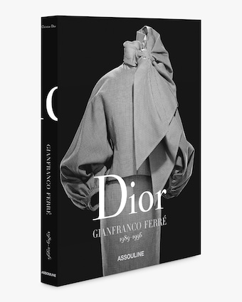 Assouline Dior by Gianfranco Ferré 2