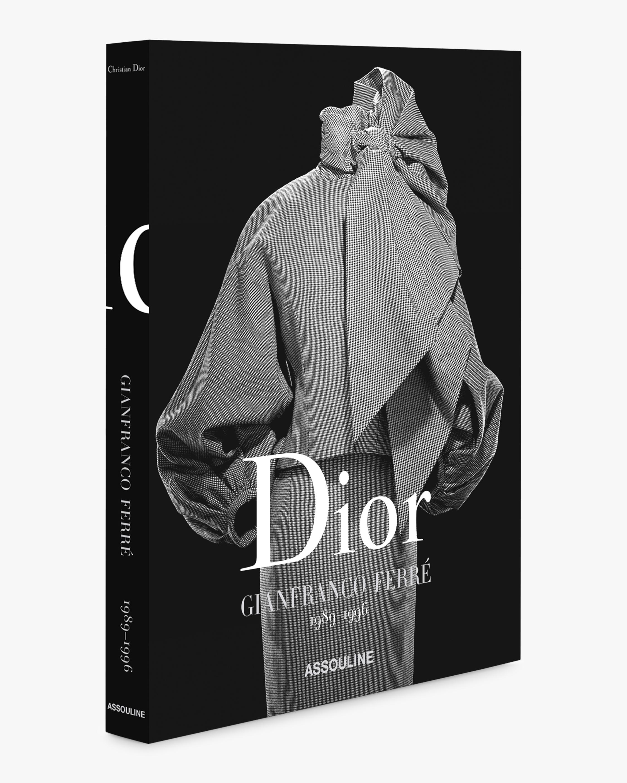 Assouline Dior by Gianfranco Ferré 1