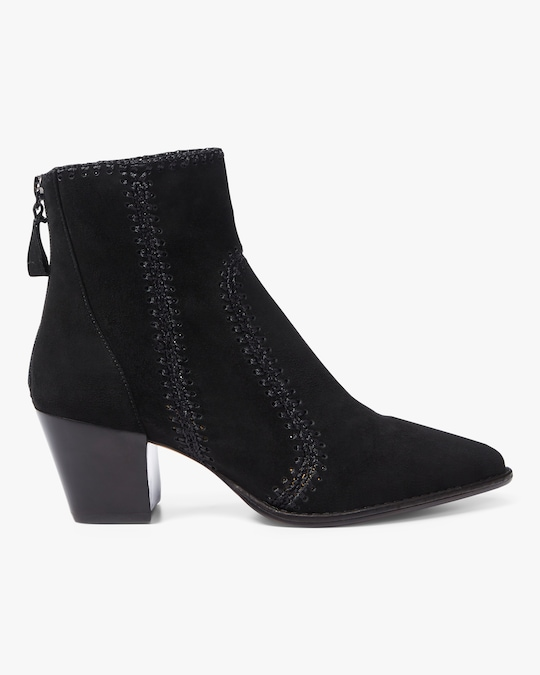 Alexandre Birman Benta Ankle Boot 0