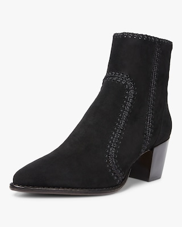 Alexandre Birman Benta Ankle Boot 2