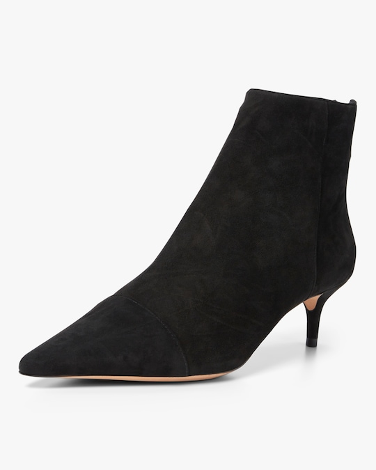 Alexandre Birman Kittie 50 Ankle Bootie 1