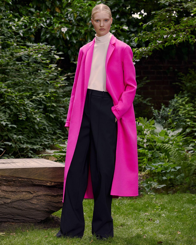 Adam Lippes Menswear Coat 2