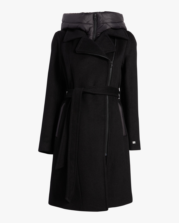 Perle Coat