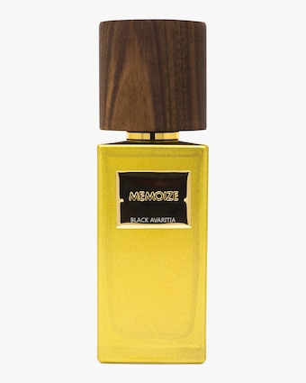 Memoize Black Avarita Limited Edition Extrait De Parfum 100ml 2
