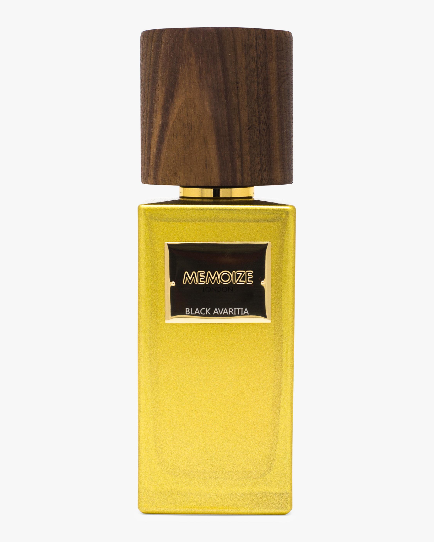 Memoize Black Avarita Limited Edition Extrait De Parfum 100ml 2